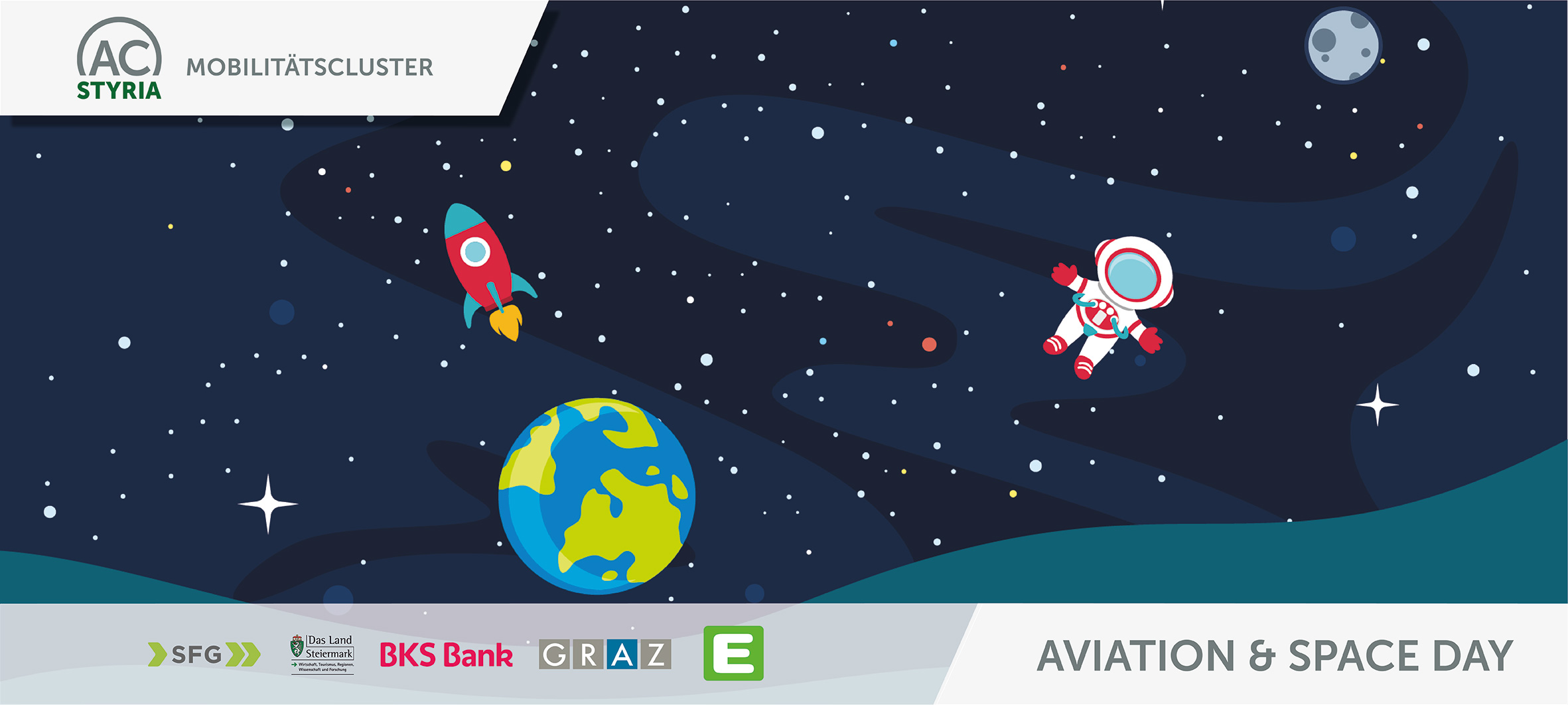 ACstyria Aviation & Space Day