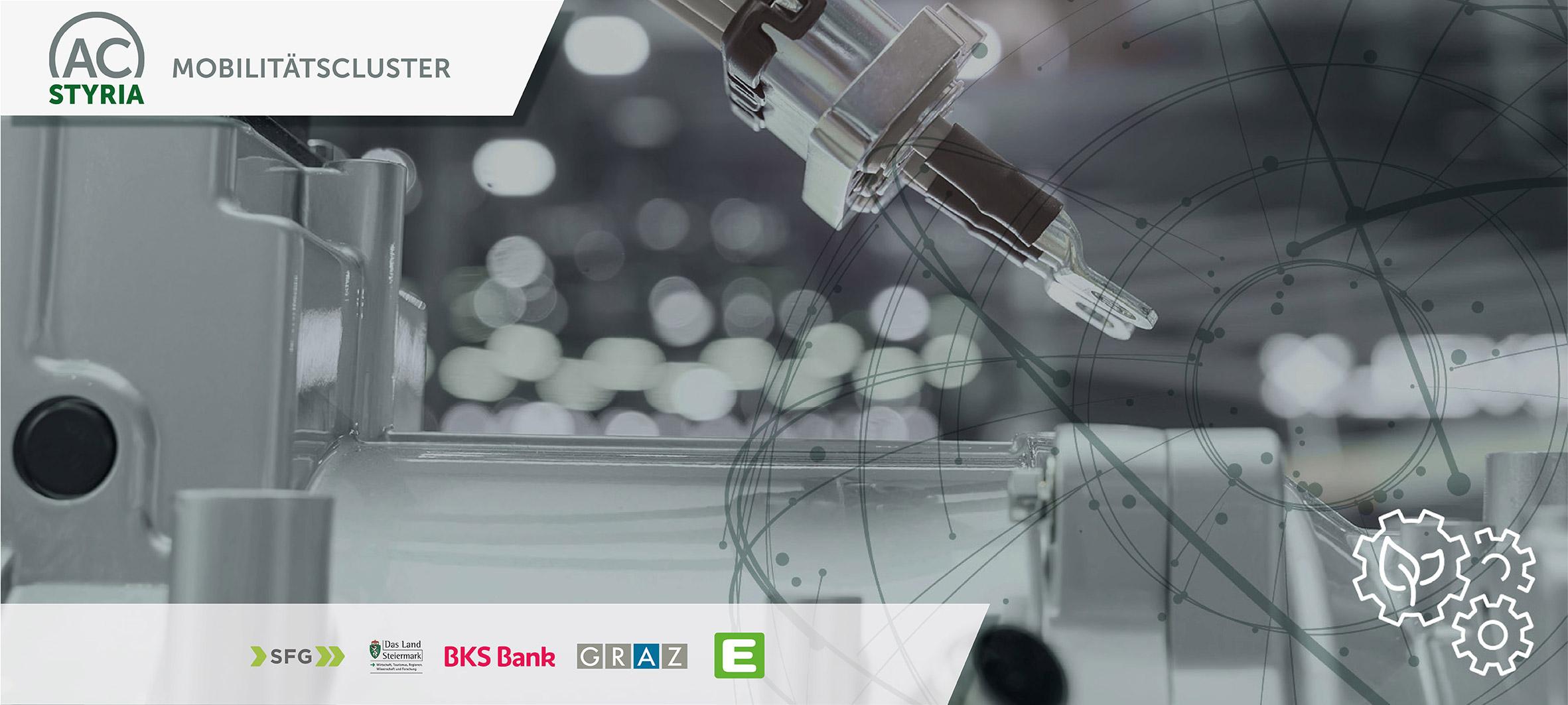 ACstyria Technologie Meeting: Power 2 Liquid – eFuels aus der Steiermark