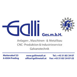 Galli GesmbH