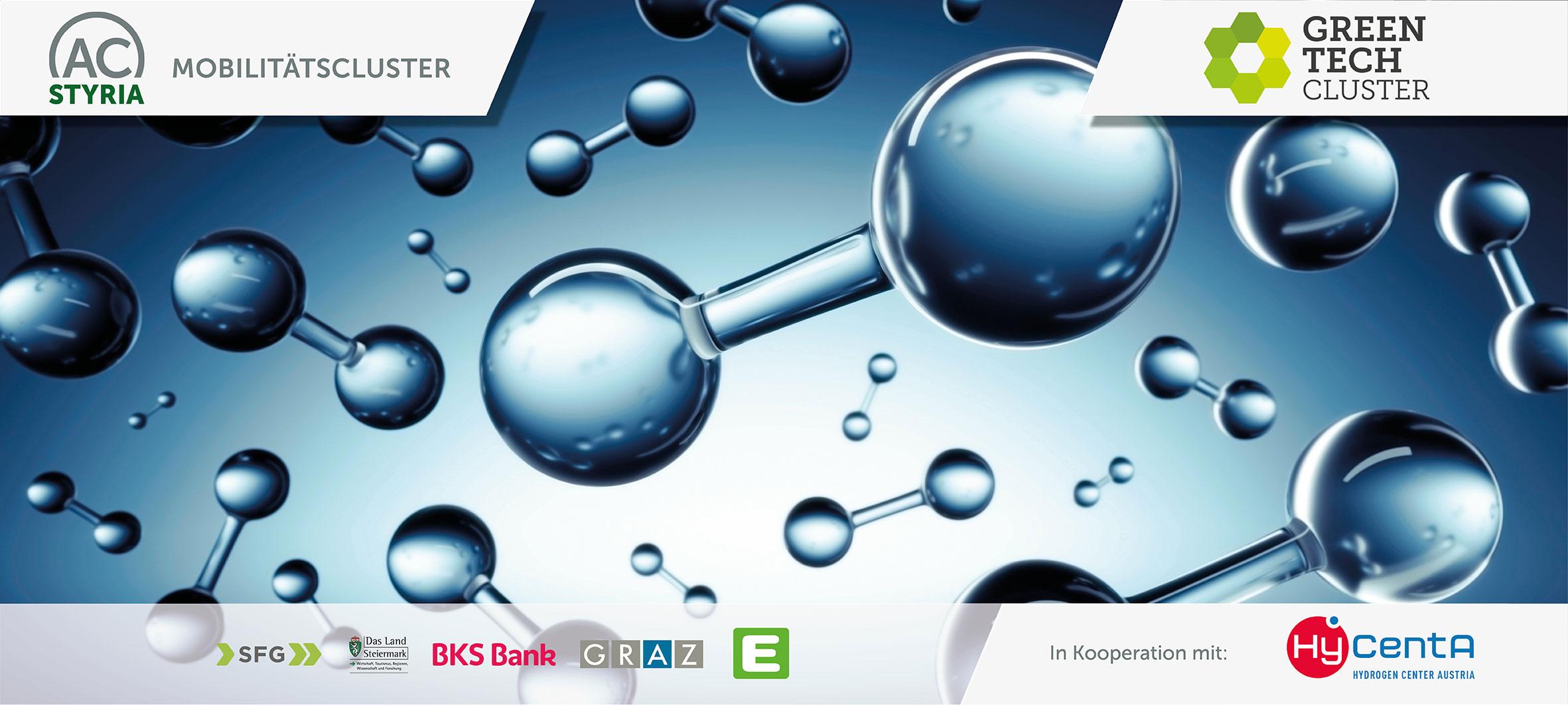 Wasserstoff – Vom Labor zum Markt