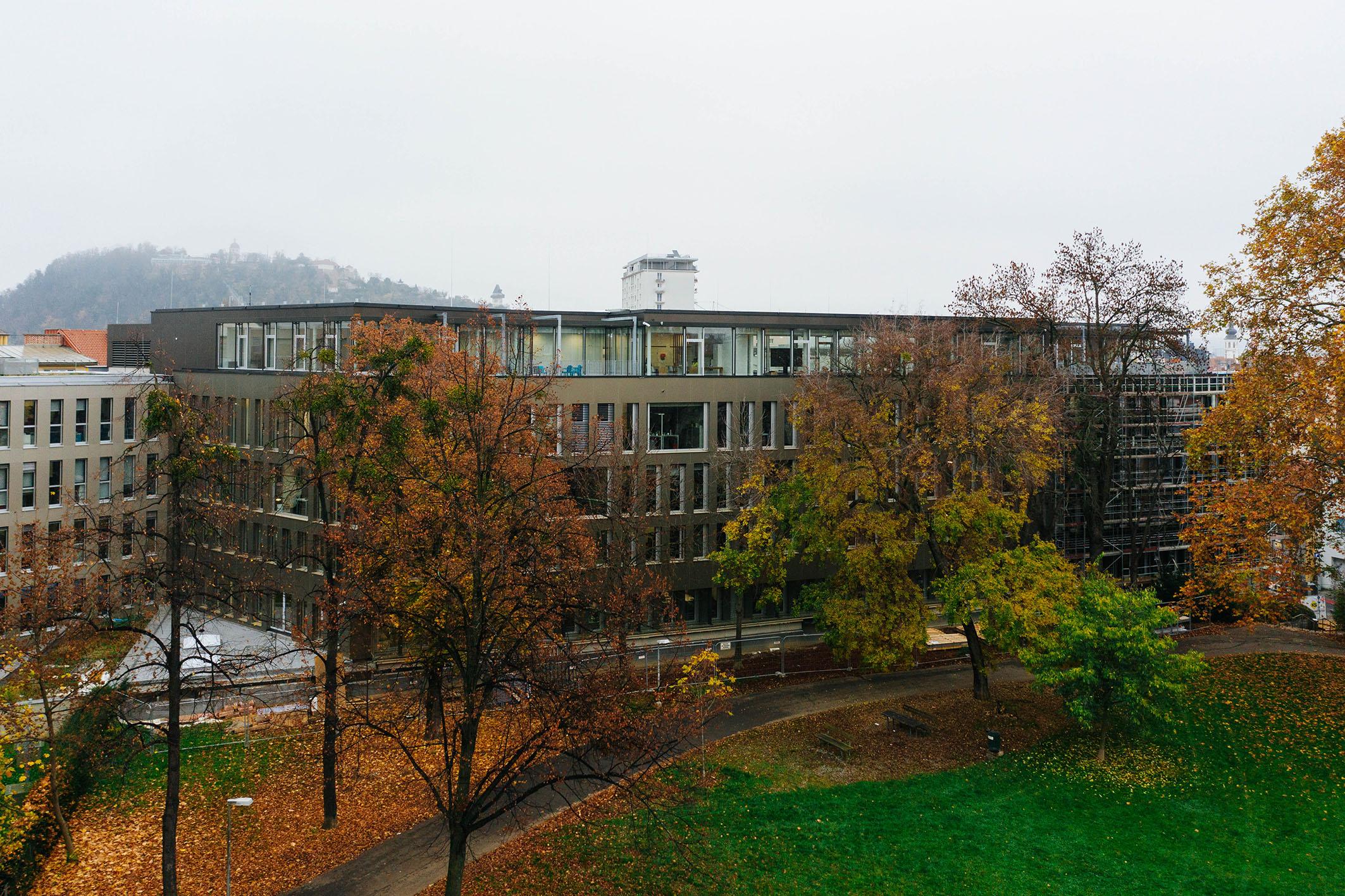 Infineon: Standort Graz erweitert