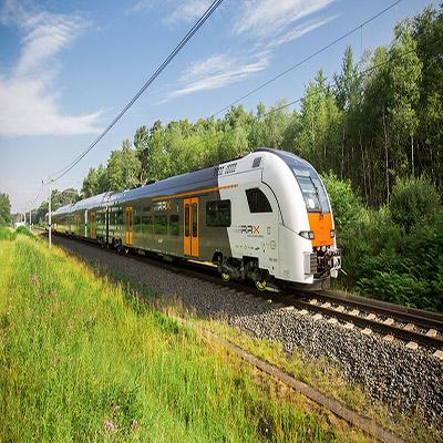 RRX Rhein Ruhr Express Siemens Mobility