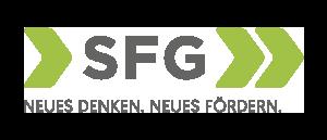 SFG – Steirische Wirtschaftsförderungsges.m.b.H