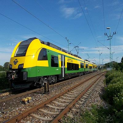 Siemens-Mobility: Raaberbahn