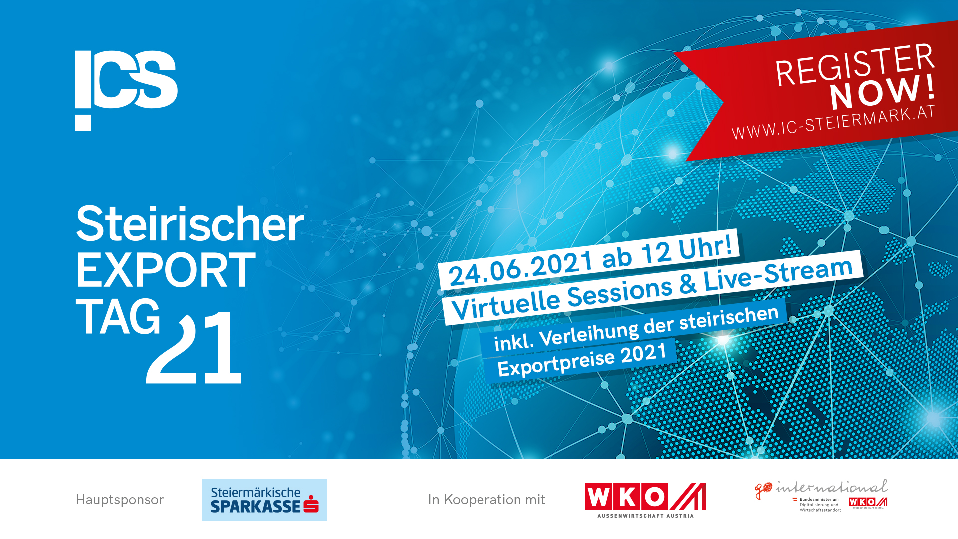 Steirischer EXPORTTAG 2021