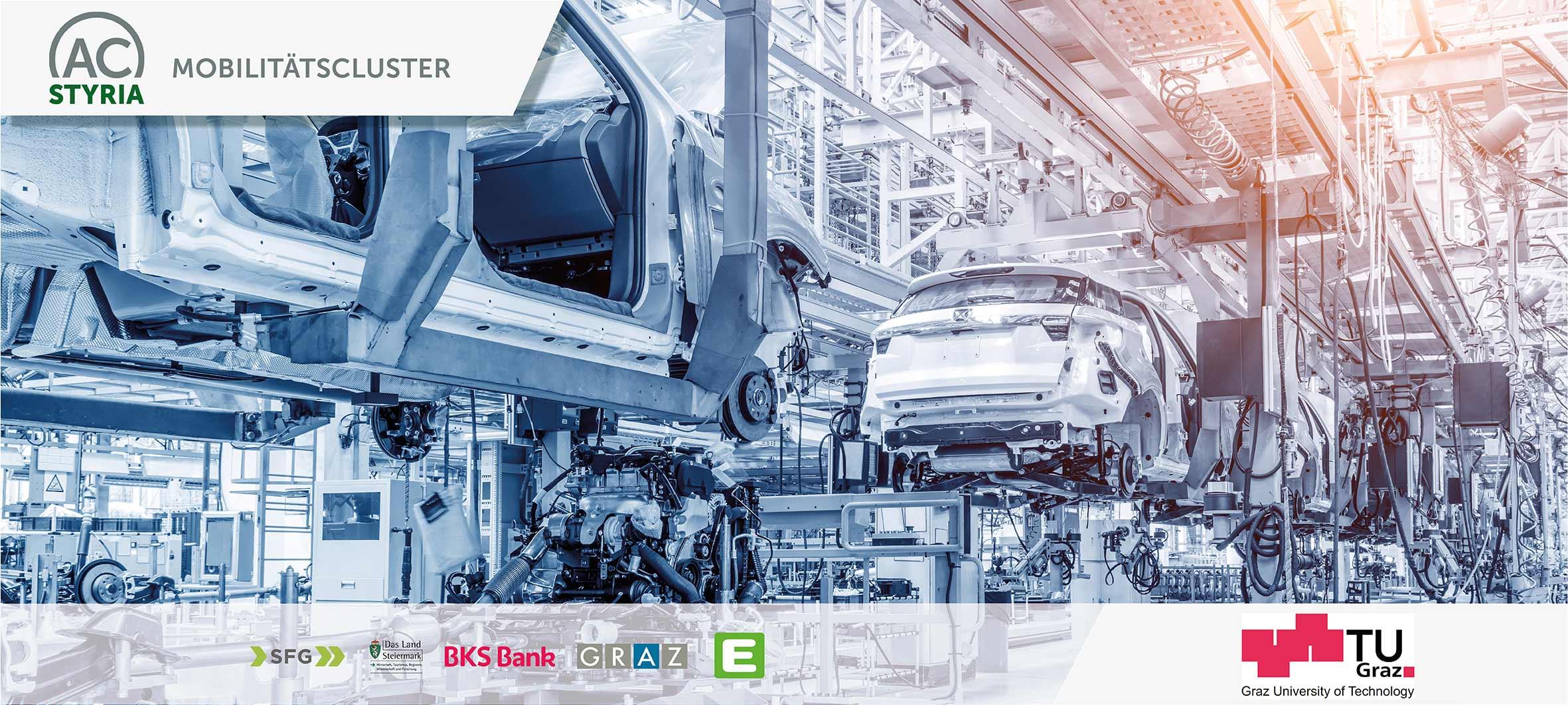 ACstyria Technologie Meeting Der Wandel in der Automobilindustrie – Chancen und Risiken